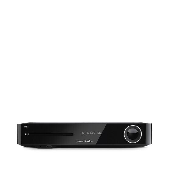 BDS 685S - Black - 5.1-channel, 525-watt, 4K upscaling Blu-ray Disc™ System with Spotify Connect, AirPlay and Bluetooth® technology. - Detailshot 6