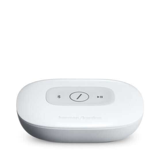 Adapt - White - Wireless HD Audio Adaptor - Detailshot 1