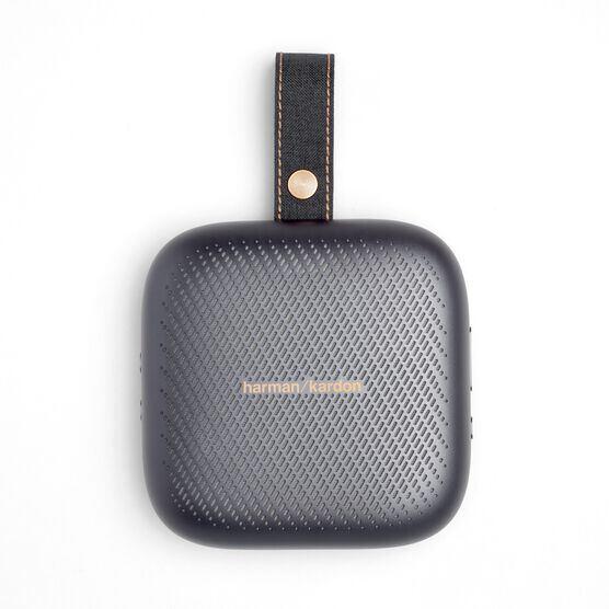 Harman Kardon Neo - Space Gray - Portable Bluetooth speaker - Detailshot 3