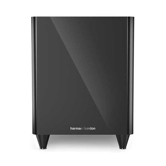 BDS 635 - Black - 5.1-channel, 350-watt, 4K upscaling 3D Blu-ray Disc™ System with Wi-Fi® and Bluetooth® technology - Detailshot 4