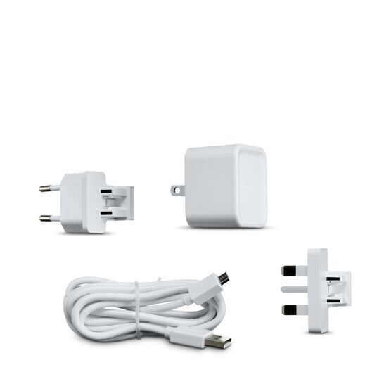 Adapt - White - Wireless HD Audio Adaptor - Detailshot 3