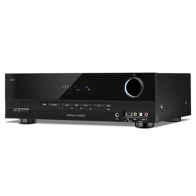 Audio Video Receivers