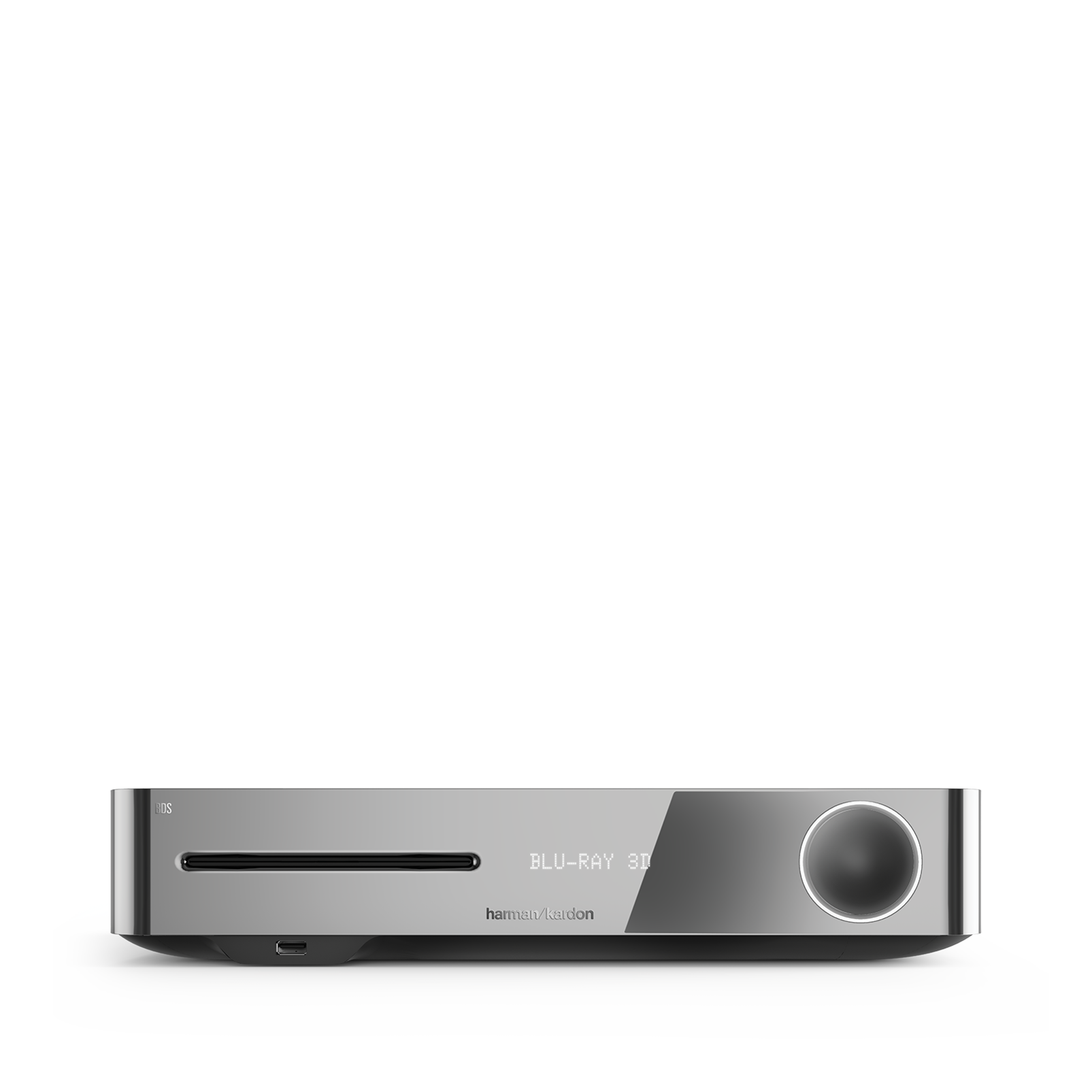 BDS 635 - Black - 5.1-channel, 350-watt, 4K upscaling 3D Blu-ray Disc™ System with Wi-Fi® and Bluetooth® technology - Detailshot 2