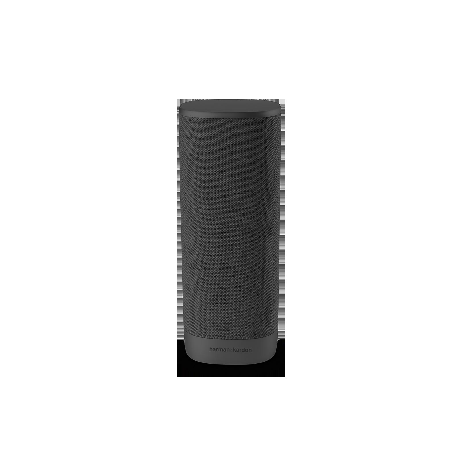 Harman Kardon Citation Surround - Black - Surround sound for immersive movie experience - Front