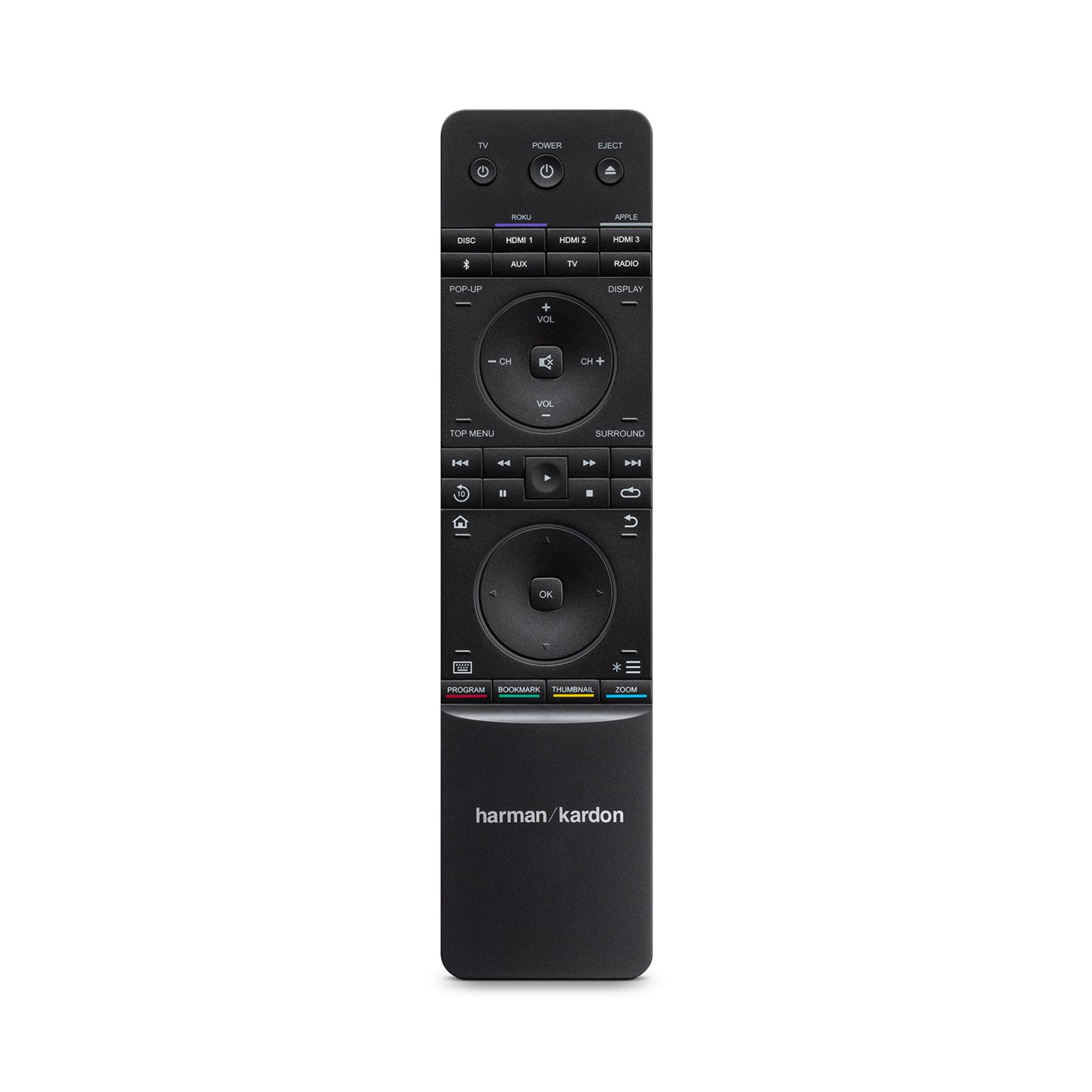 BDS 685S - Black - 5.1-channel, 525-watt, 4K upscaling Blu-ray Disc™ System with Spotify Connect, AirPlay and Bluetooth® technology. - Detailshot 7